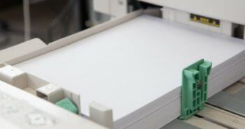Druckerzubehör, das man braucht