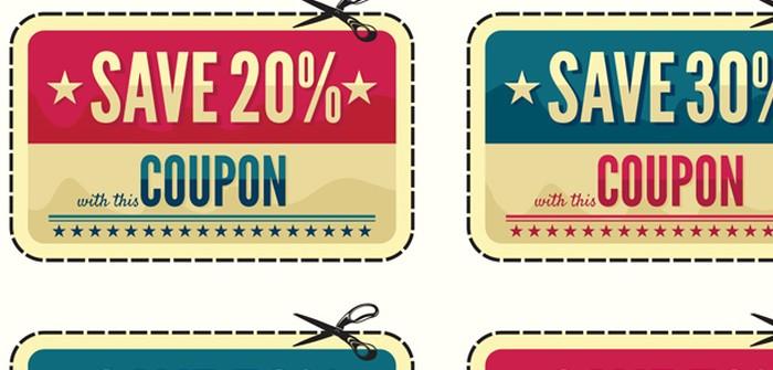 Sparen im Netz: Rabattaktionen und Gutscheine
