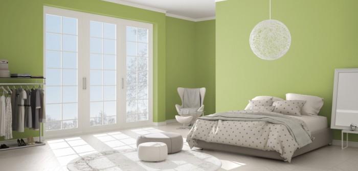 Schlafzimmer: Tipps zum Einrichten