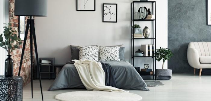 Schlafzimmereinrichtung: günstig neu oder vielleicht auch gebraucht?