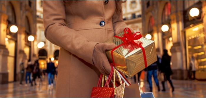 Online Shopping im Geschenkeshop