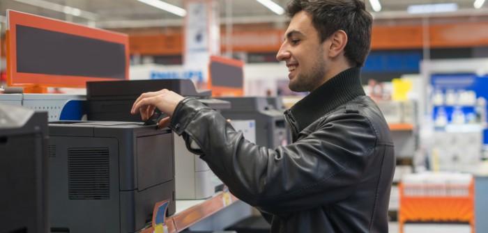 Worauf achten beim Druckerkauf?