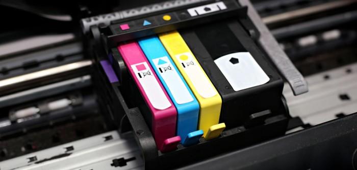 Der Drucker: aus unserem Leben (mit PC) wohl nicht mehr wegzudenken