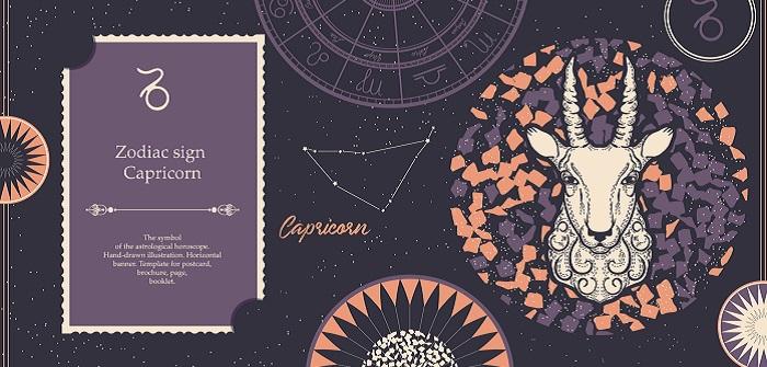 Steinbock: Horoskop zum 8. Januar sieht ein tolles Jahr ( Foto: Shutterstock-_ tutsi )